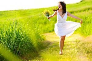 Хочу быть счастливой: как научиться наслаждаться жизнью