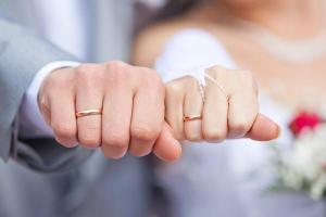 5мужских имён, обладатели которых женятся один разинавсегда