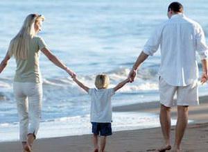Удачный брак или как научиться жить долго и счастливо