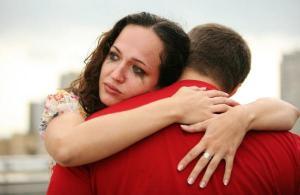 Вещества в составе слез негативно воздействуют на мужское либидо