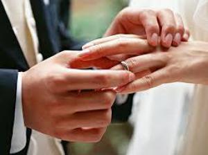 Британец добился свадьбы с возлюбленной спустя 43 года