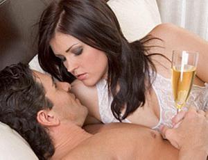 Как пахнет секс?