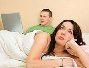 Конфликты в парах: покой нам только снится