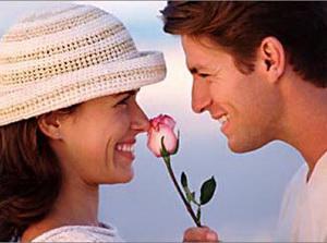 Как вызвать ревность: держи любимого в тонусе