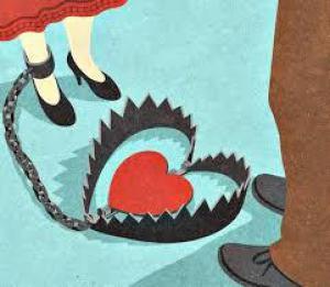 5признаков того, чтоэтонелюбовь, азависимость