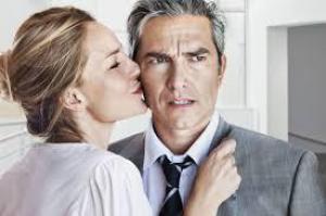 Отношения с разведённым мужчиной
