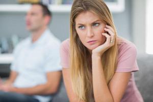 Неоправданные женские ожидания