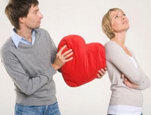 Как правильно погасить безответную любовь