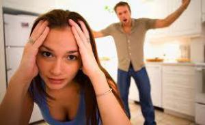 Как распознать, что ваш будущий супруг склонен к грубости