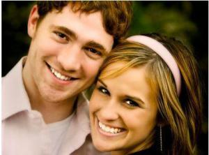 Брак поможет остаться счастливым