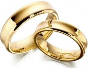 А вы за скромную свадьбу