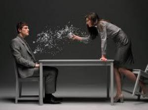 Чем женщина может отпугнуть мужчину своей мечты