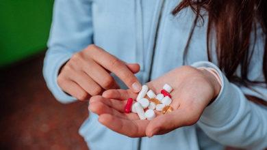 Витамины, которые опасно принимать безназначения врача
