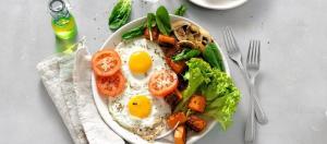 Какие привычки в питании помогут продлить молодость