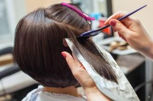 5 ошибок женщин в окрашивании волос в возрасте 50+