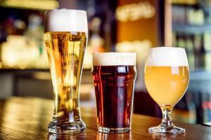 Ученые рассказали, как пиво влияет наздоровье вдолгосрочной перспективе