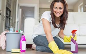 Ошибки при уборке дома: их допускают многие хозяйки