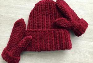 Чтобы не заболеть: как правильно утеплить руки, ноги, голову