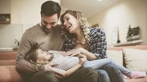 Почему иногда нелюбить своего мужа иребенка -это нормально