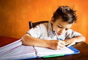 Как сделать, чтобы домашка не была ребенку в тягость