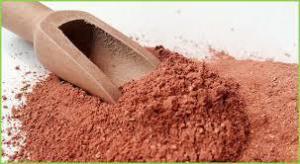 3 рецепта красоты: красная глина для лица, тела, волос Красота