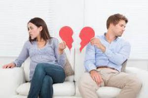 Почему мужчины тяжелее переживают развод