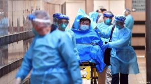 Мужчину с коронавирусом жена попросила покинуть дом и оказалась убитой