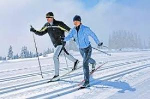 Почему полезно кататься на лыжах и как правильно начать