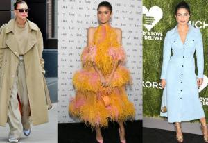 Обнародован список самых стильных знаменитостей 2019 года