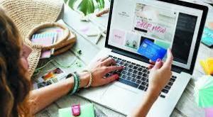 Как шопинг помогает в период борьбы с коронавирусом