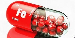 Дефицит железа: на какие продукты нужно налегать