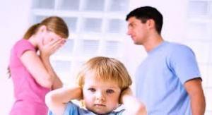Психологические последствия развода для ребенка: избегаем тяжелых травм