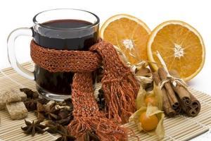 Горячие, но не горячительные: вкусные рецепты зимних напитков