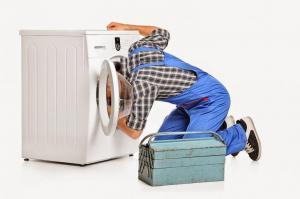 Как убрать опасную плесень с резинки и отсеков стиральной машины