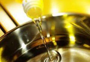 Российский врач назвала безопасную для здоровья норму рафинированного масла