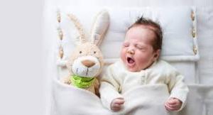 Почему малыш плохо спит по ночам: 6 скрытых причин