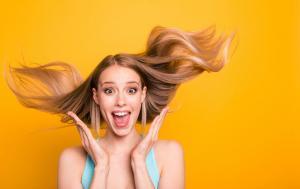 Названы лучшие продукты для быстрого роста волос