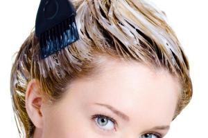 Ученые создали безопасную краску для волос