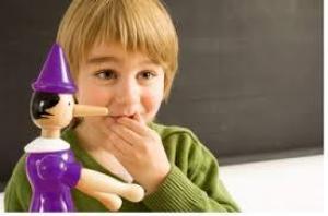 Почему дети врут: 7 причин и 7 советов родителям