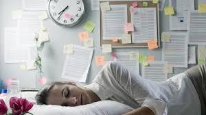 Дневной сон для взрослых: спать или не спать
