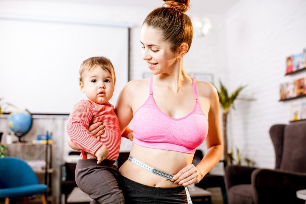 Знать, Как Похудеть После Родов – 7 Эффективных Советов