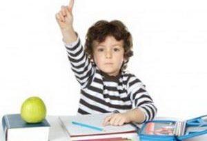 Как тренировать память ребенка