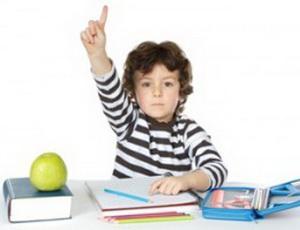 Как научить ребенка счету: советы
