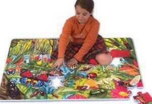 Творчество с детьми: культурный обмен