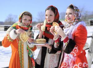 Кулинарное путешествие: как развлекаются на масленичную неделю в мире