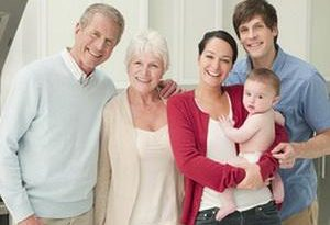 Нужна ли современному человеку семья