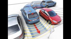 Идеальное место для парковки — ученые нашли решение