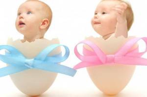 Квадратный или острый: ваш живот скажет пол будущего малыша