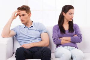 8 грубых ошибок в семейной жизни
