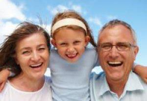 Как построить счастливую семейную жизнь